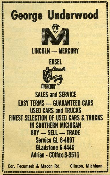 Crestwood Auto Sales >> Michigan