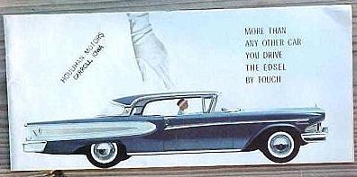 ... MacArthur Bridge Burlington Houlihan Motors ...