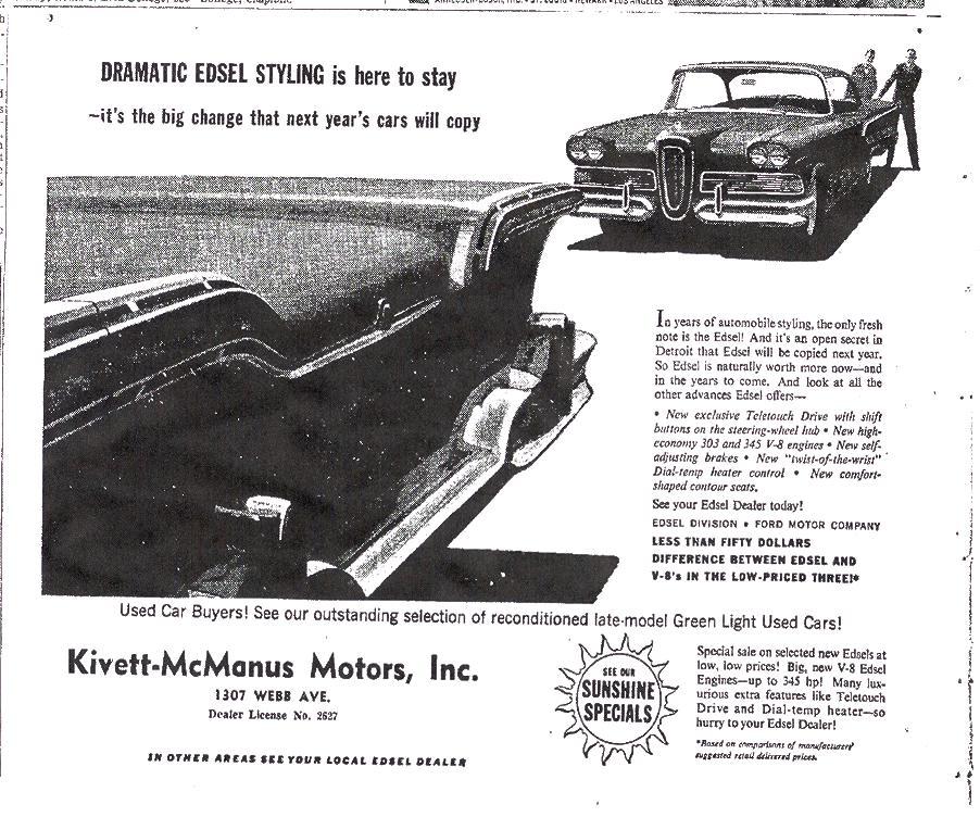 Durham Motors