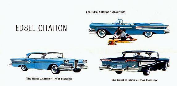 58 Citation Series